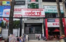 Tước giấy phép, phạt hơn 170 triệu đồng với Phòng khám Đa khoa Quốc tế TP.HCM