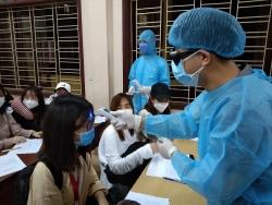 Sáng 3/8: Việt Nam ghi nhận 1 ca dương tính với SARS-CoV-2 tại Quảng Ngãi