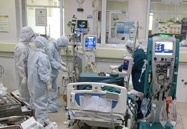 Sáng 16/8: Thêm 1 ca nhiễm COVID-19 là người từ nước ngoài trở về