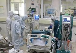 Sáng 6/8: Ghi nhân bệnh nhân COVID-19 thứ 9 tử vong