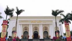 Tìm người từng đến 3 Trung tâm tiệc cưới sau ở Đà Nẵng