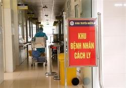 Sáng 9/8: Ghi nhận thêm 2 ca mắc COVID-19 tại Hà Nội, Bắc Giang