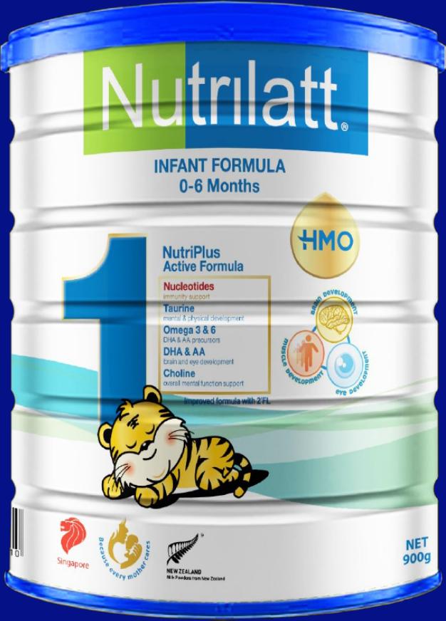 Bộ Y tế cảnh báo: 6 lô sản phẩm dinh dưỡng Nutrilatt 1 và Nutrilatt 2 kém chất lượng