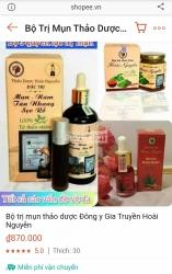 Sở Y tế Thái Bình cảnh báo người dân không buôn bán, sử dụng sản phẩm Đông y Hoài Nguyễn