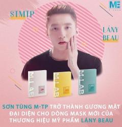 """Lùm xùm Sơn Tùng M-TP là đại diện thương hiệu mỹ phẩm: Đừng để MXH """"dắt mũi"""""""