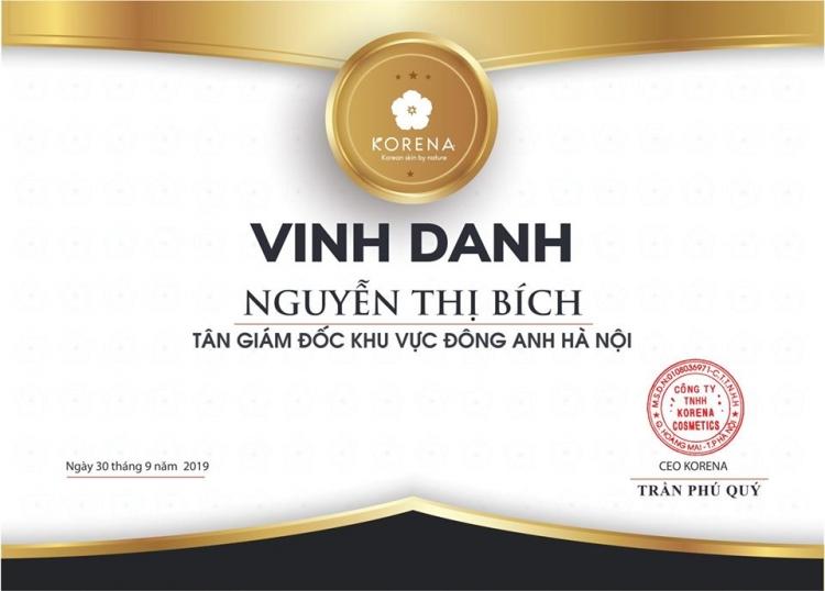 my pham korena bien tuong kinh doanh kieu da cap gia tri thuc thap den bat ngo