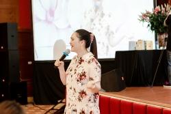 Doanh nhân Đỗ Việt Hương: Xây dựng niềm tin cho mỹ phẩm Việt
