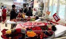Bộ Y tế đưa ra khuyến cáo phòng chống bệnh cúm mùa.
