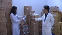 Cho phép nhập khẩu thuốc trị sốt xuất huyết chưa có giấy đăng ký