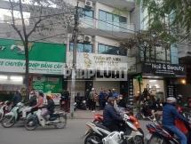 Điều tra nguyên nhân người đàn ông tử vong trong thẩm mỹ viện tại Hà Nội
