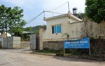 """Vụ bắt hơn 400 tấn thực phẩm nhập lậu ở Lào Cai: """"Kho ngoại quan"""" đã hết hiệu lực"""
