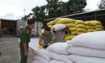 Cần làm rõ trách nhiệm cá nhân, tổ chức vụ hơn 400 tấn hàng lậu tại Lào Cai