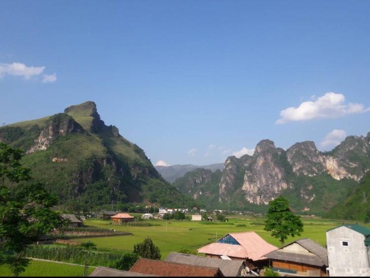 Điện Biên: Động đất 3,2 độ richter tại huyện cực Tây Mường Nhé