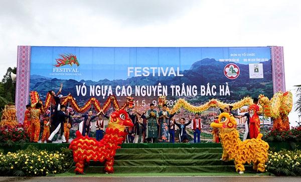 khai mac festival vo ngua cao nguyen trang bac ha 2019