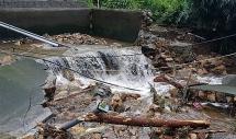 Mưa lũ tiếp tục gây thiệt hại lớn cho người dân ở  Sa Pa