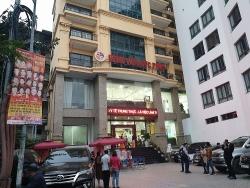 Sở Y tế Hà Nội xác định nguyên nhân sản phụ tử vong tại Bệnh viện Đức Phúc