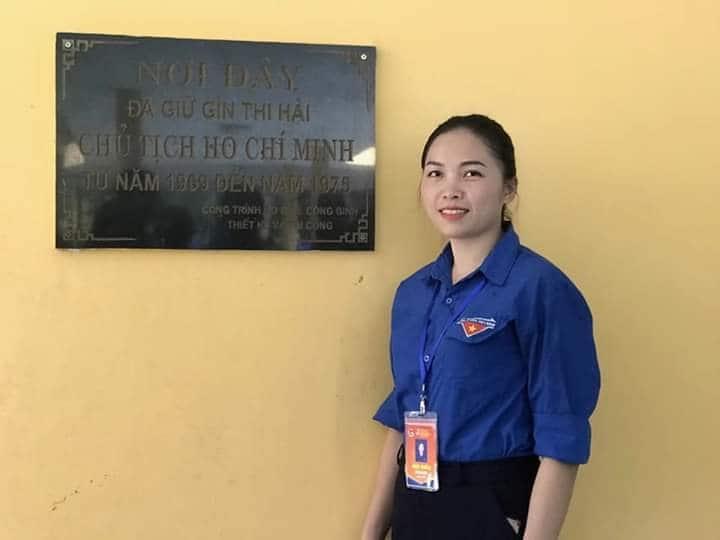 Nữ đảng viên trẻ người dân tộc Dao tâm huyết với bản vùng cao Lao Chải
