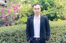 Lê Anh Tiến - Chủ nhân của hàng loạt dự án khởi nghiệp sáng tạo