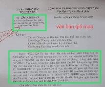 xuat hien cong van gia mao tren zalo cho hoc sinh yen bai nghi hoc het thang 32020