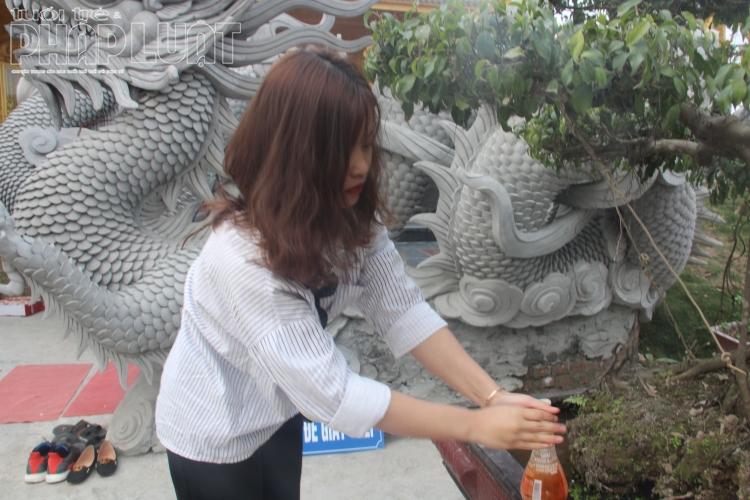 ngoi chua dat vang lung linh thu hut du khach o hung yen