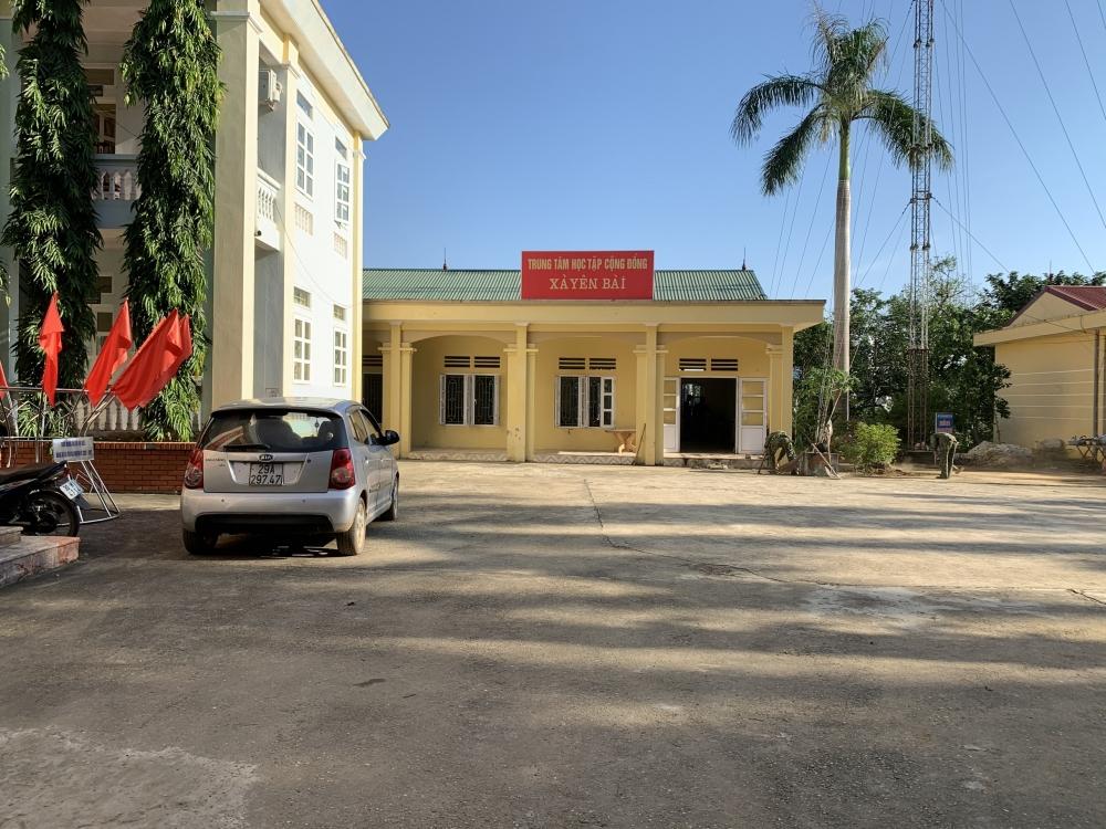 Huyện Ba Vì: Phấn đấu đạt chuẩn huyện Nông thôn mới trong năm 2021