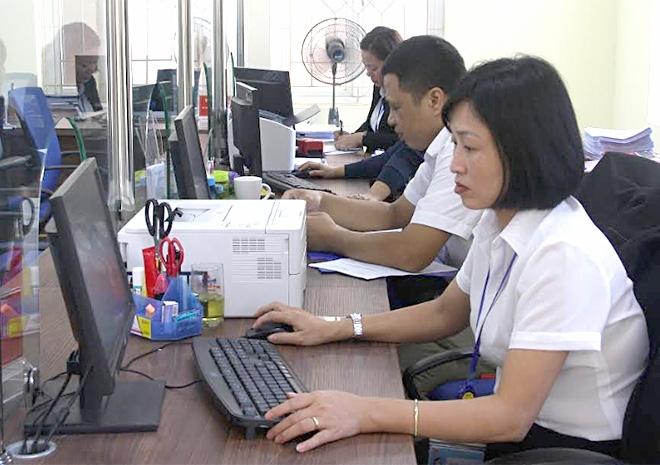 Tỉnh Yên Bái tinh giản được gần 5.000 biên chế trong năm 2020