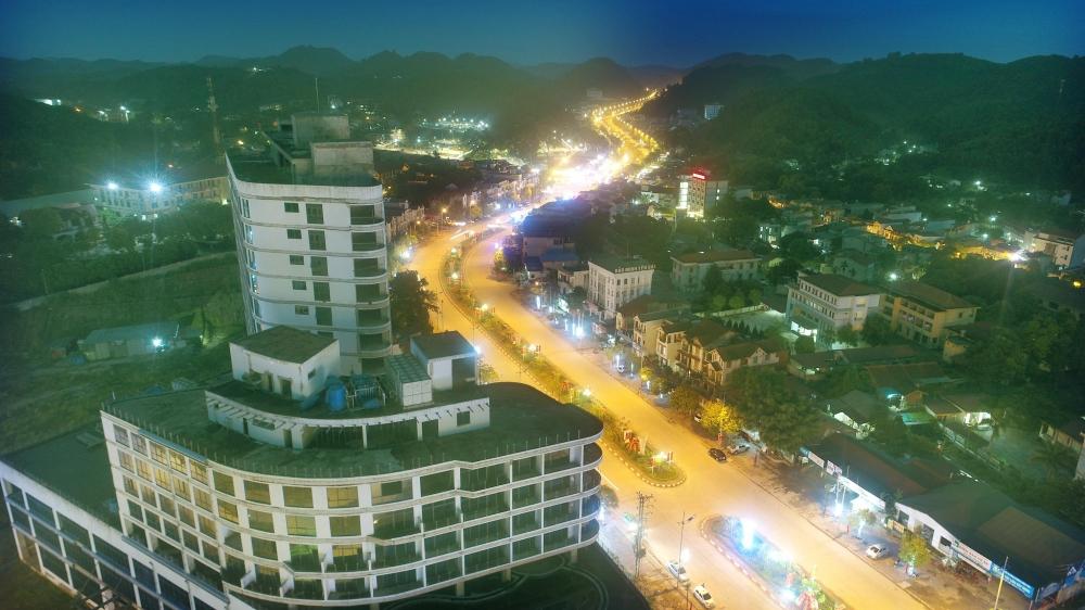Kinh tế xã hội đầu năm 2021 của Yên Bái có sự tăng trưởng cao