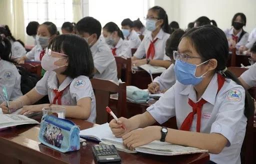 Sau Tết Nguyên đán, học sinh Hà Nội đi học trở lại học từ 2/3