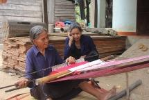 """Nữ già làng đặc biệt """"có một không hai"""" của bản làng Krông"""