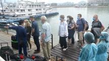 Dừng tiếp nhận khách nước ngoài tới lưu trú tại Yên Bái trong thời gian có dịch Covid-19