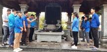 Thanh niên Thường Tín mừng 90 năm Ngày thành lập Đảng bộ thành phố Hà Nội