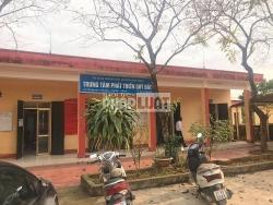Yên Bái: Khởi tố bắt tạm giam Giám đốc Trung tâm phát triển quỹ đất cùng đồng phạm