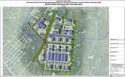 Chính phủ bổ sung KCN Đồng Sóc, Vĩnh Phúc vào quy hoạch phát triển