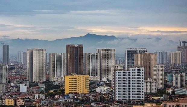 Hà Nội đẩy nhanh kế hoạch phát triển nhà ở giai đoạn 2021-2025