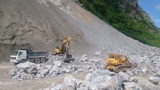 UBND tỉnh Hòa Bình có trách nhiệm khi để thất thu NSNN về khai thác khoáng sản