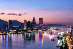 Đà Nẵng là trung tâm kinh tế xã hội của cả nước và Đông Nam Á đến năm 2045