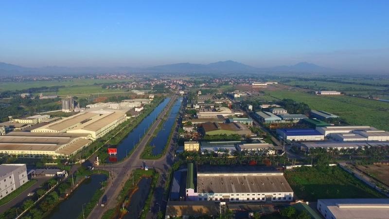 2021, Hà Nội sẽ khởi công xây dựng hạ tầng kỹ thuật 43 cụm công nghiệp