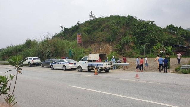 Lập Ban Chỉ đạo xử lý vi phạm tuyến cao tốc Nội Bài - Lào Cai