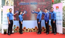 suc lan toa cua tuoi tre thu do trong thang thanh nien nam 2020