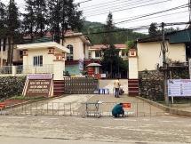 Hà Giang dỡ bỏ phong tỏa thị trấn Đồng Văn