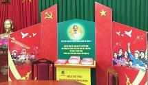 Tỉnh đoàn Bắc Giang phát động cuộc thi đã tiếp nhận hơn 17.000 bài viết về Đảng, Bác Hồ và quê hương