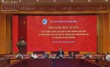 Bộ Tài nguyên và Môi trường lấy ý kiến Dự thảo luật Bảo vệ môi trường (sửa đổi)