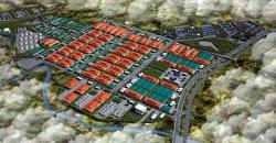 Chính phủ phê duyệt chủ trương dự án Khu công nghiệp sạch Sóc Sơn, Hà Nội