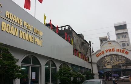 Công an vào cuộc làm rõ sai phạm tại một số dự án chợ ở Hưng Yên