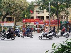 Trường THPT dân lập tại Hà Nội - Bài 2: Học sinh và phụ huynh nói gì?