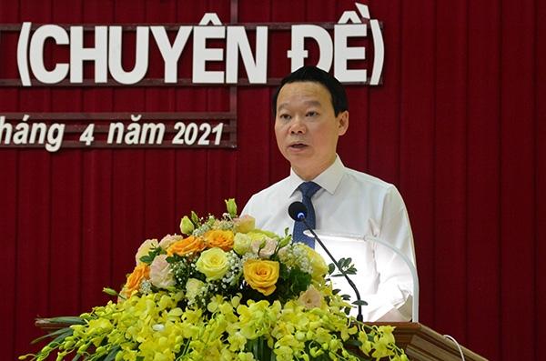 Kỳ họp HĐND tỉnh Yên Bái thứ 21: 13 Nghị quyết quan trọng được thông qua