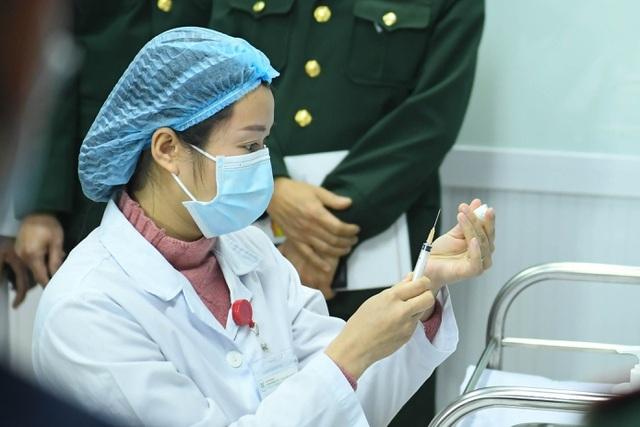 Yên Bái cần hơn 1,1 triệu liều vắc xin phòng Covid-19 cho 65% dân số