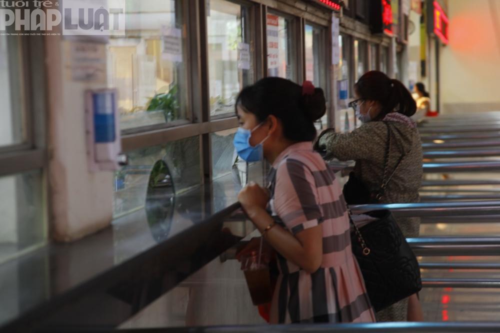 Bến xe ế ẩm khách dịp nghỉ lễ giỗ Tổ Hùng Vương 10/3