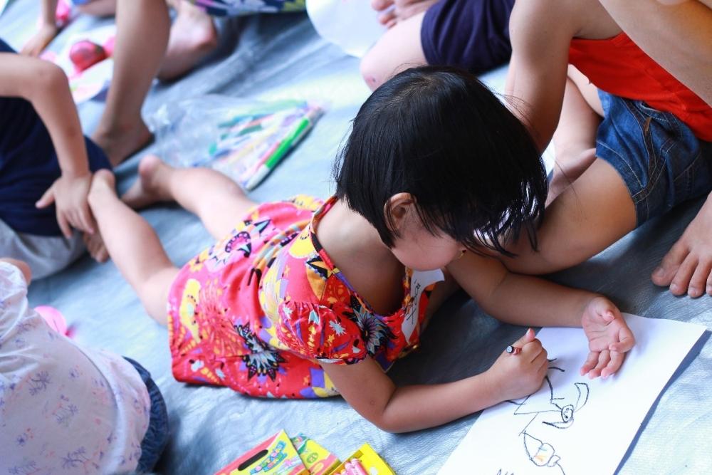 """""""Vì em xứng đáng"""" - Nơi chia sẻ kinh nghiệm quản lý hành vi trẻ tự kỷ"""