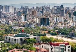 Hà Nội đặt mục tiêu phủ kín quy hoạch đô thị và quy hoạch xây dựng vùng huyện